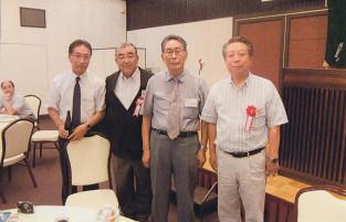 青森県支部総会写真