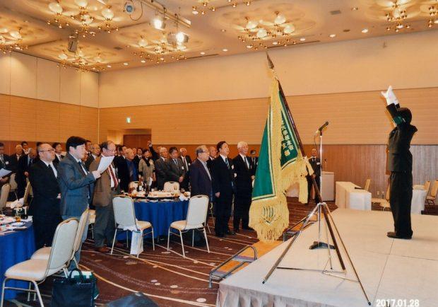 平成29年度北海道支部総会その3